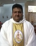 Fr Shafique